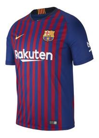 original mejor calificado últimas tendencias de 2019 2019 auténtico Jersey Playera Barcelona 2018 2019 Local