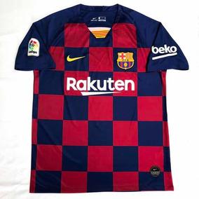 sombras de replicas venta caliente Jersey Playera Barcelona Local 2019-2020 Envió Gratis
