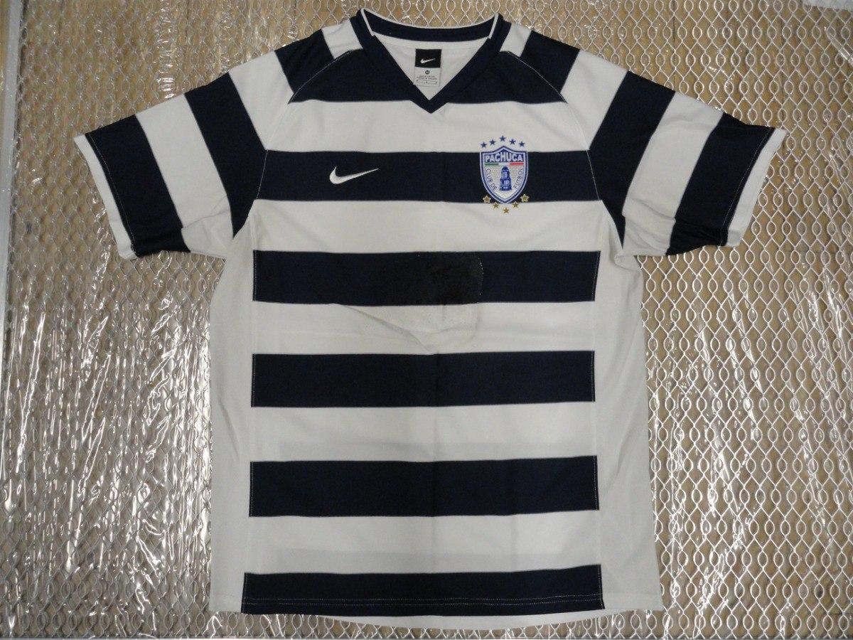 jersey playera camiseta pachuca mundial de clubes nike. Cargando zoom. 100f1dbf2f95d