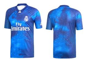 9c94ee3f6 En Camiseta Madrid Mercado Baratas Libre México Del Real MVpUzS