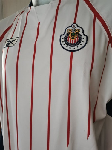 wholesale dealer bb631 6f46c Jersey Playera Chivas Rayadas Del Guadalajara Bofo 100 2xl