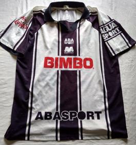 0380595d42d Jersey Playera Club De Fútbol Monterrey Rayados Aba Sport M