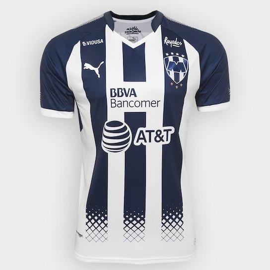 Jersey Playera De Futbol Monterrey Puma 2017 -   649.00 en Mercado Libre eb18830e2776f