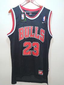 cozy fresh 18c26 0971c Jersey Playera De Los Bulls De Chicago Jordan 23