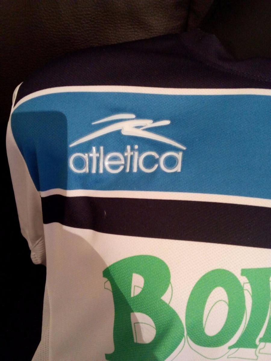 Jersey Playera Gallos Blancos Queretaro Atletica -   549.00 en ... 5a27b6d8b9775