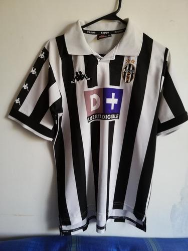 competitive price 1ce20 35f14 Jersey Playera Juventus Kappa 1999-2000 - $ 790.00