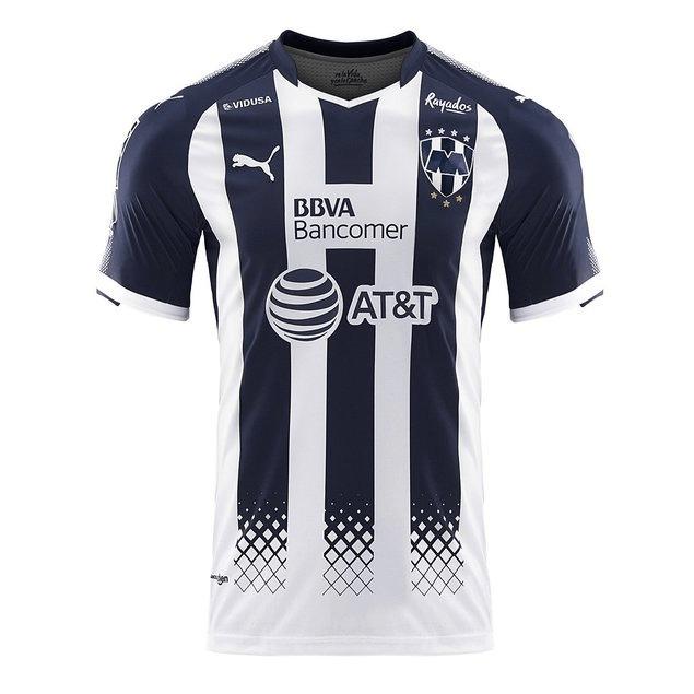 b913d74f944d0 Jersey Playera Monterrey Rayados Local 2018 Nuevo -   490.00 en ...