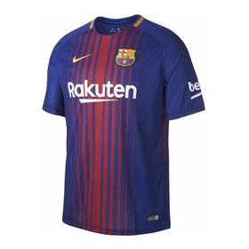 Jersey Playera Nike Del Barcelona De Local  Original