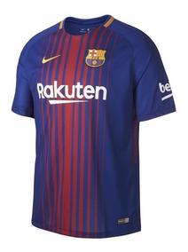 Original De Local Jersey Nike Del Playera Barcelona ZiOPXku