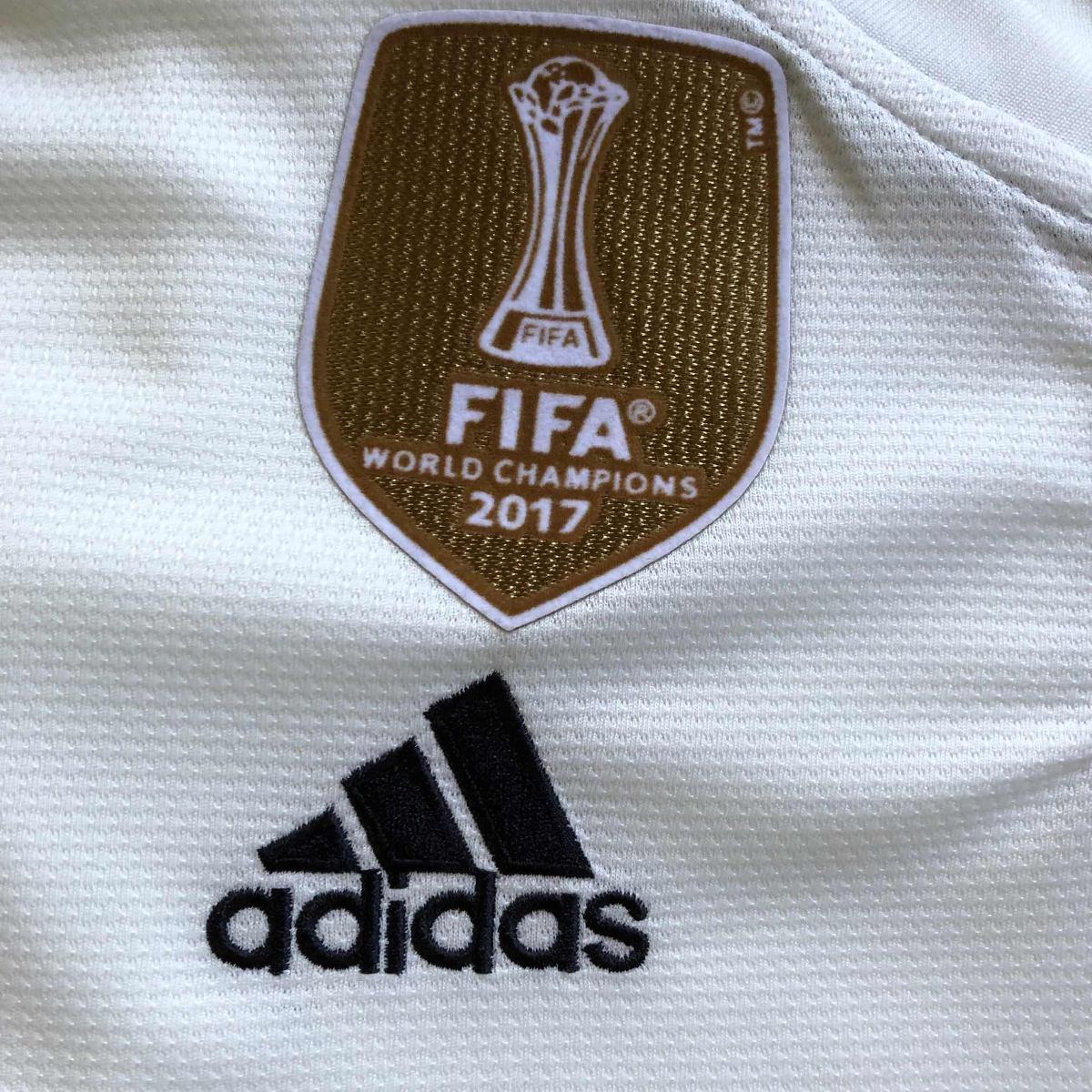 jersey playera real madrid 2018-2019 local envió gratis. Cargando zoom. 22177edb16da3