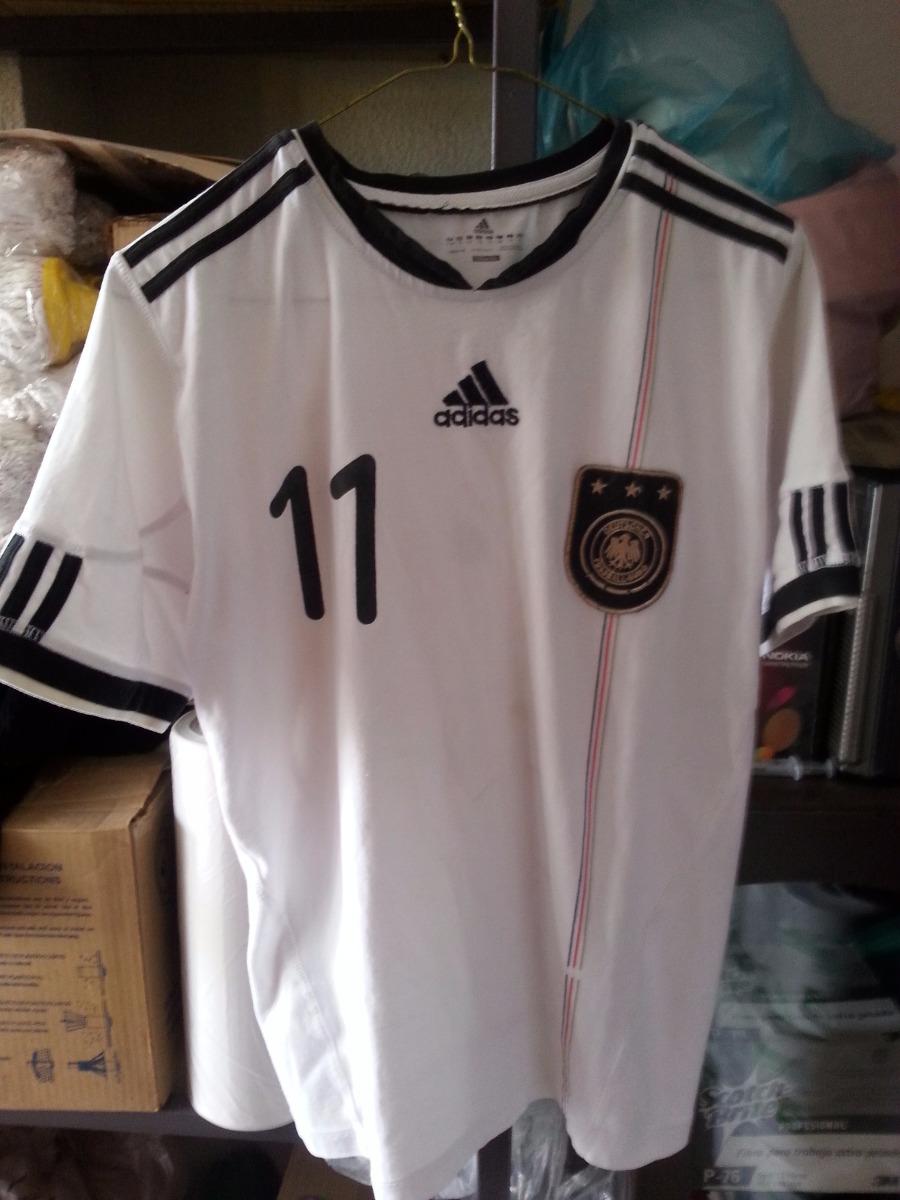 Jersey Playera Seleccion De Alemania Miroslav Klose Chica -   500.00 ... cb9d4cec68a76