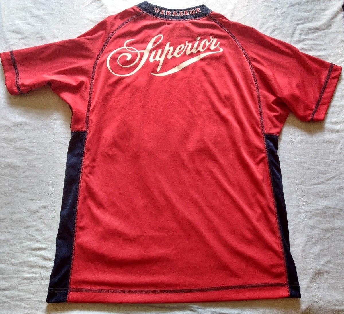 f8aac173d97d0 jersey playera tiburones rojos veracruz talla m spalding. Cargando zoom.