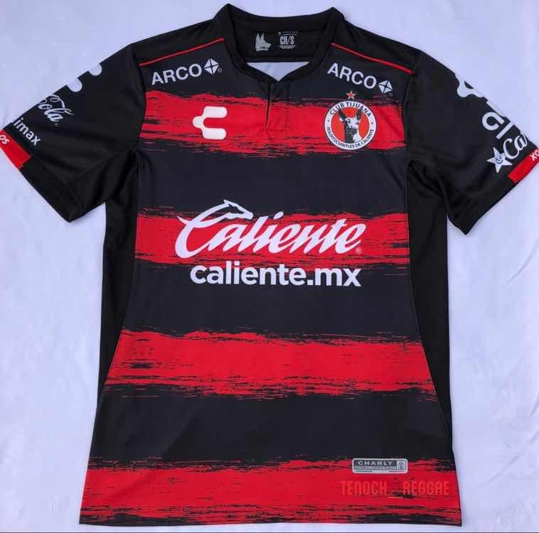 c29a27a0d Jersey Playera Xolos De Tijuana Local 2018-2019 Enviógratis ...