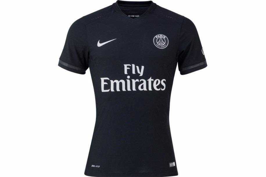 hot sale online 527bc ddd04 Jersey Psg Paris Saint Germain Ibrahimovic Ucl