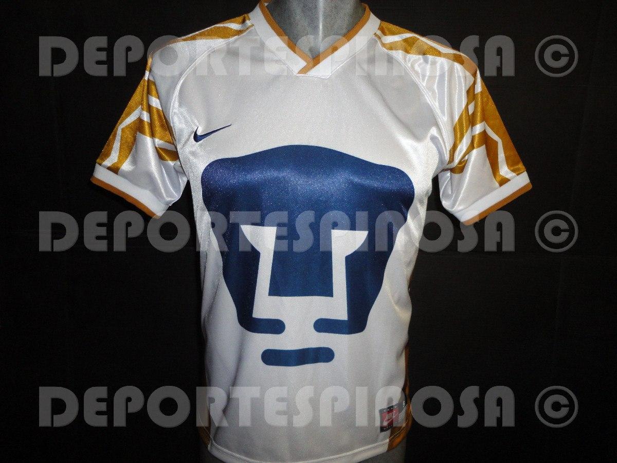 Resultado de imagen para pumas jersey 1995