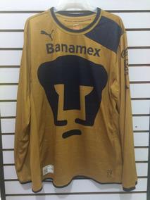 17cf9bcc49e Camiseta De Los Pumas 2012 en Mercado Libre México