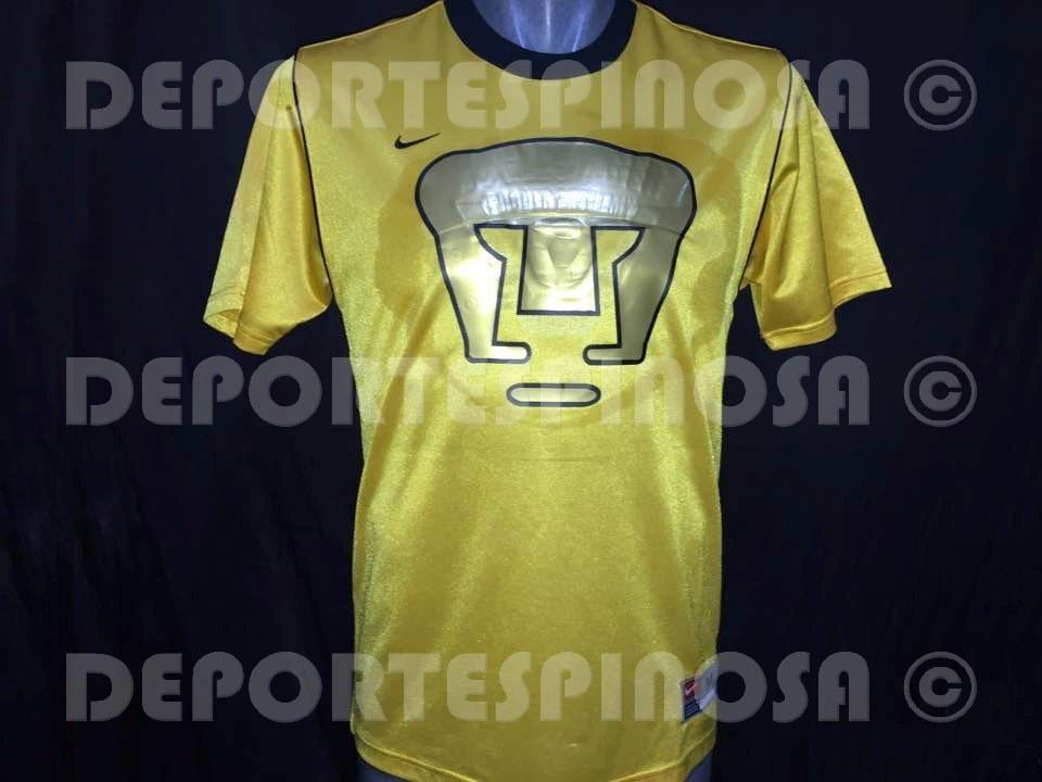 3b722d96458 jersey pumas portero 1998 nike amarillo #1 jorge campos. Cargando zoom.