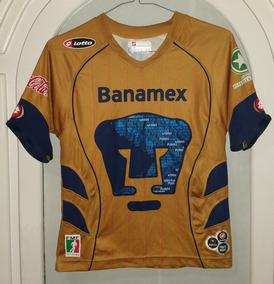 6debd3649 Jersey Pumas 2007 2008 - Artículos de Fútbol en Mercado Libre México
