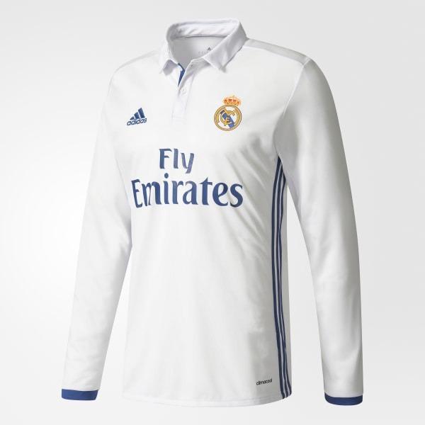 b098ea9c2f756 Jersey Real Madrid 16 17 Local Original Super Precio -   499.00 en ...
