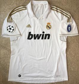 7c2c41a5133 Camisa Real Madrid 2012 en Mercado Libre México