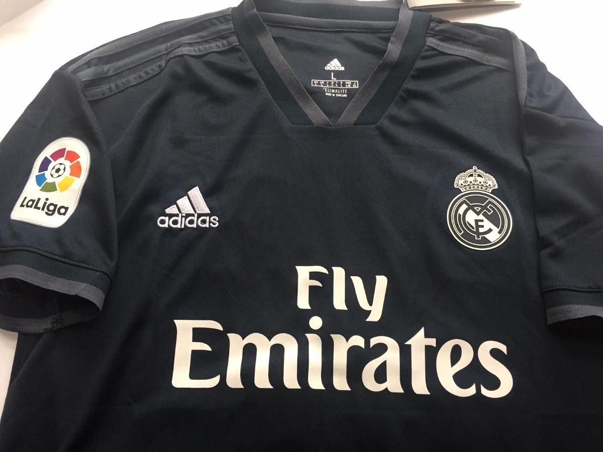 fdd9a936908cb Jersey Real Madrid 2018-2019  22 Isco -   756.92 en Mercado Libre