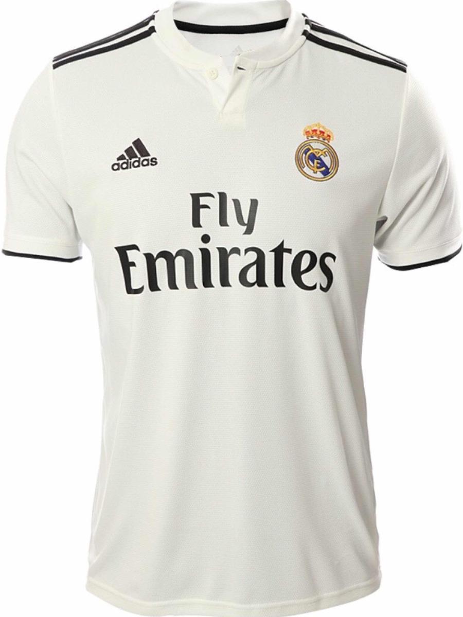 on sale cd3a0 d2906 Jersey Real Madrid 2019 Local Lucas Vázquez Envío Gratis