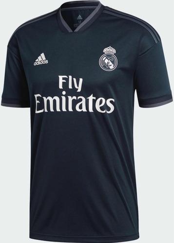best sneakers 72eb9 3ba6d Jersey Real Madrid 2019 Visita Lucas Vázquez Envío Gratis