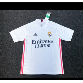 Jersey Real Madrid 2020/2021