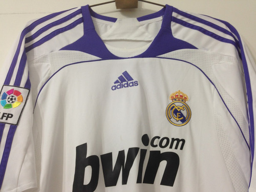 jersey real madrid,