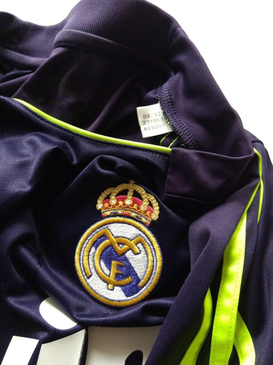 Cargando zoom... real madrid jersey. Cargando zoom... jersey playera real  madrid merengues kaka 8 talla l 2012 59e619389