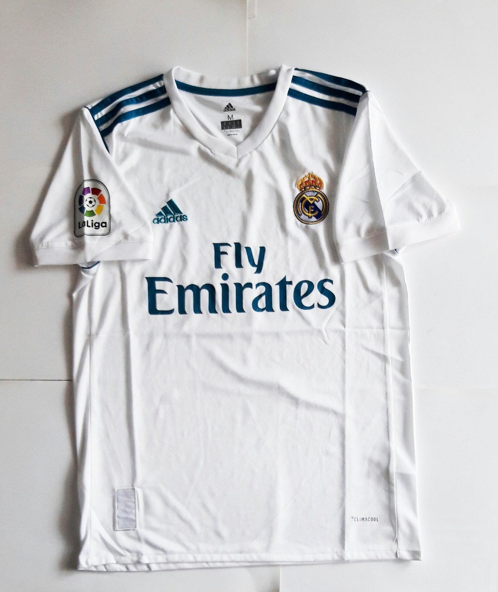jersey real madrid. Cargando zoom. 97a5a293208ef