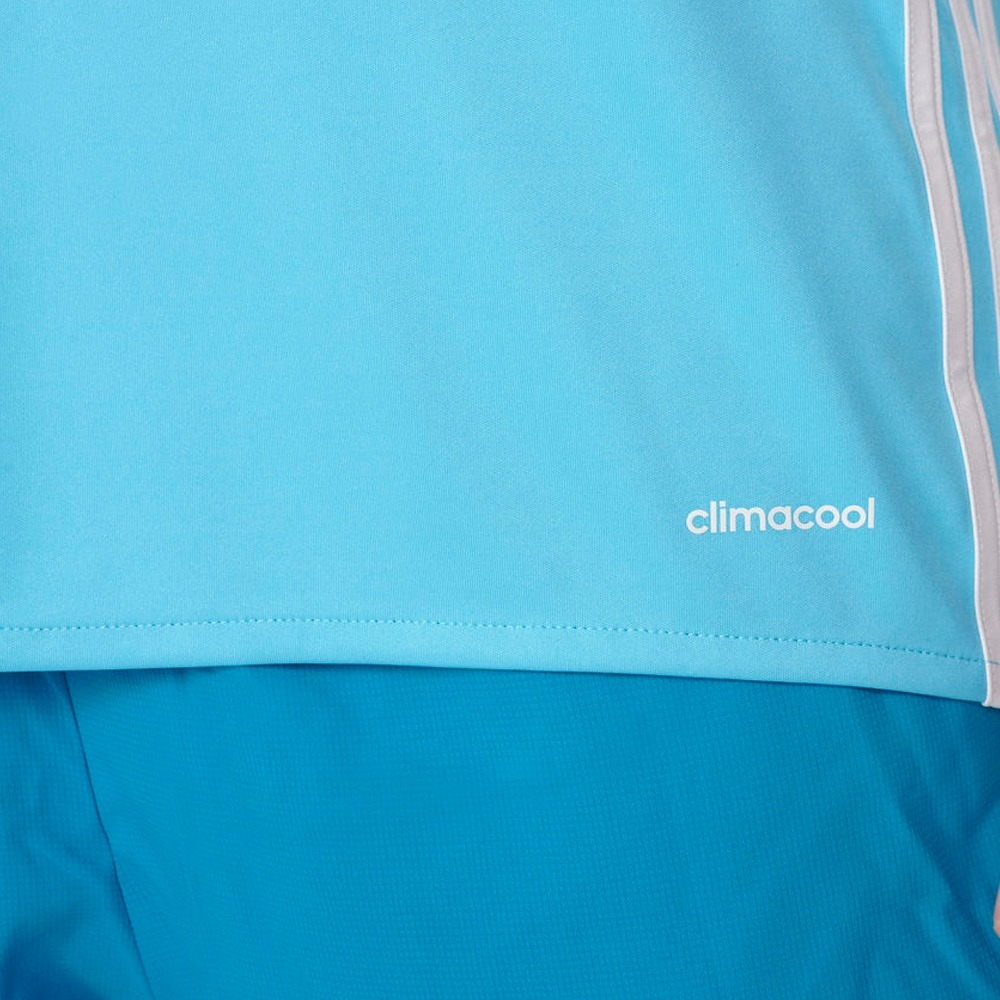75350e7e16e20 Jersey De Portero Local Real Madrid 16 Hombre adidas Ai5175 ...