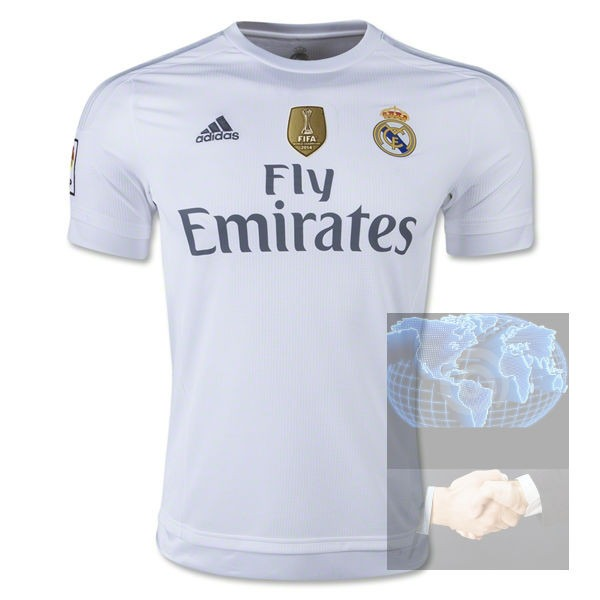 ad935627af186 jersey  7 ronaldo real madrid blanca 2016 adidas local bale · jersey real  madrid