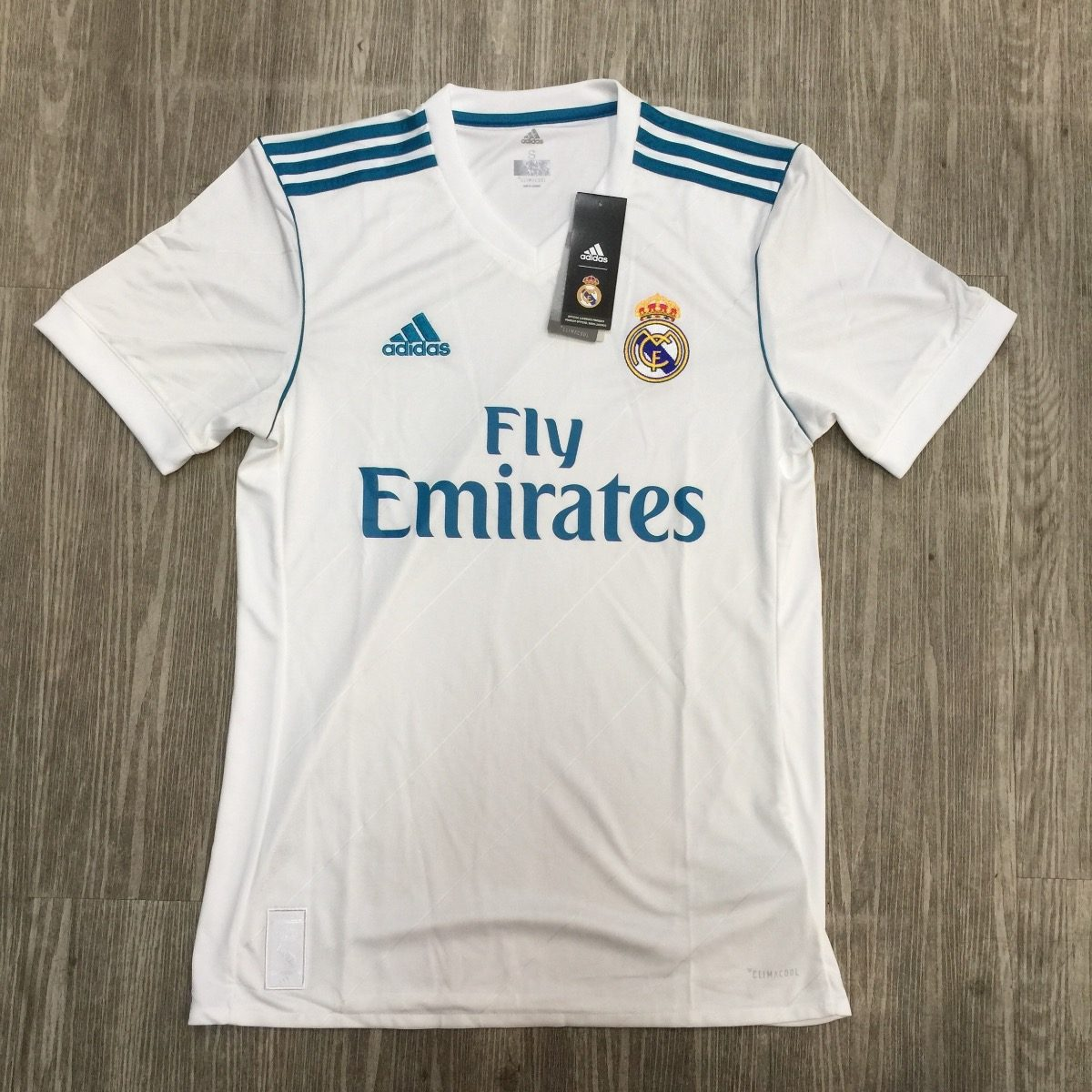 jersey playera real madrid az8059 original look tendy. Cargando zoom... jersey  real madrid. Cargando zoom. 04eb95abbd80c