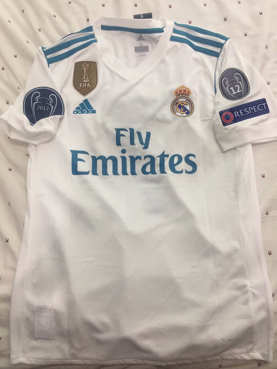6f7d0be6e90 jersey adidas real madrid modric 10 champions league. Cargando zoom... jersey  real madrid. Cargando zoom.