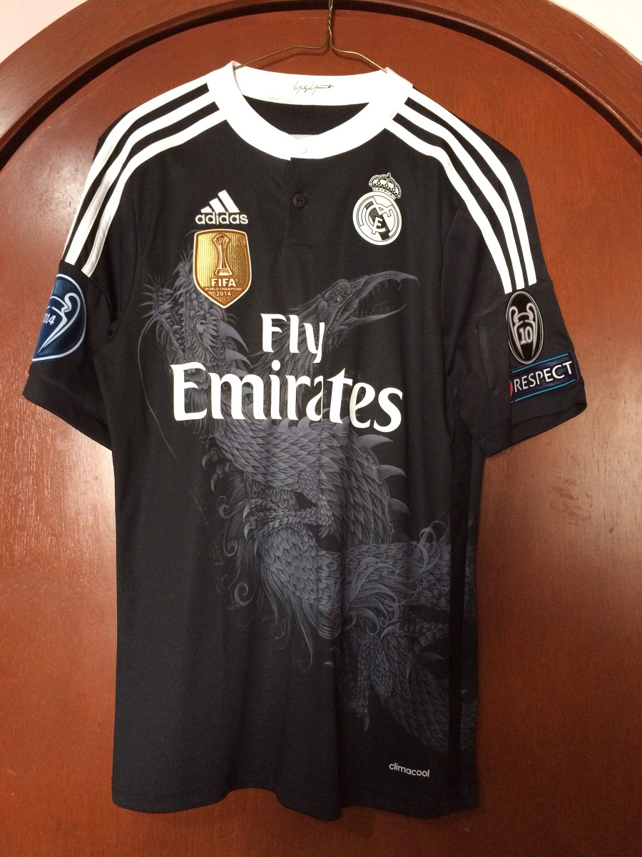 various colors 9d20a 36487 Jersey Real Madrid Dragón Cristiano Ronaldo Chicharito