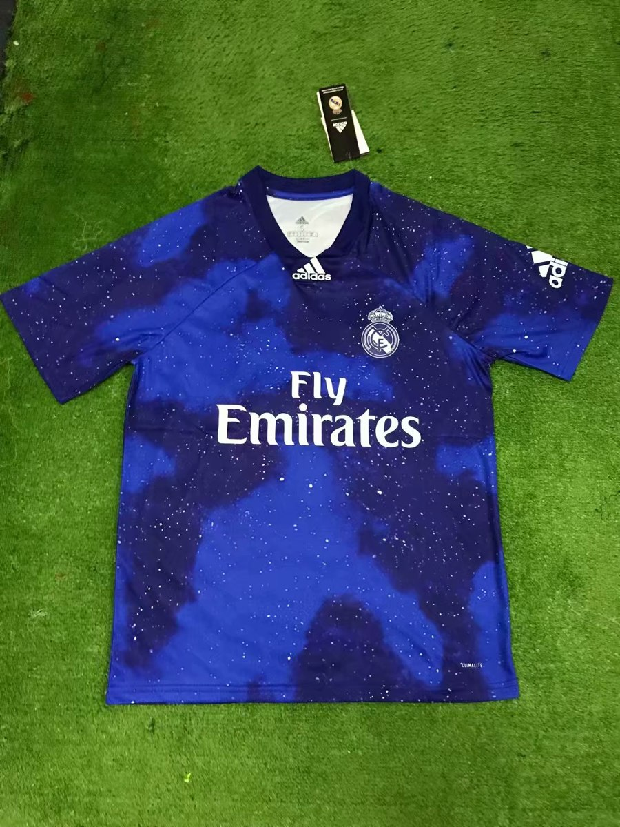 ad3963e37479e Jersey Real Madrid Ea Sports Fifa19 -   510.00 en Mercado Libre