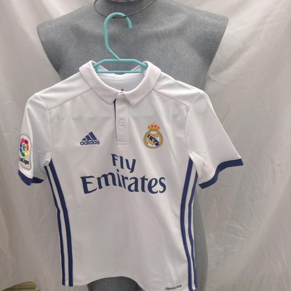 c1dbe02697e30 Jersey Real Madrid Niño 2016 -   399.00 en Mercado Libre