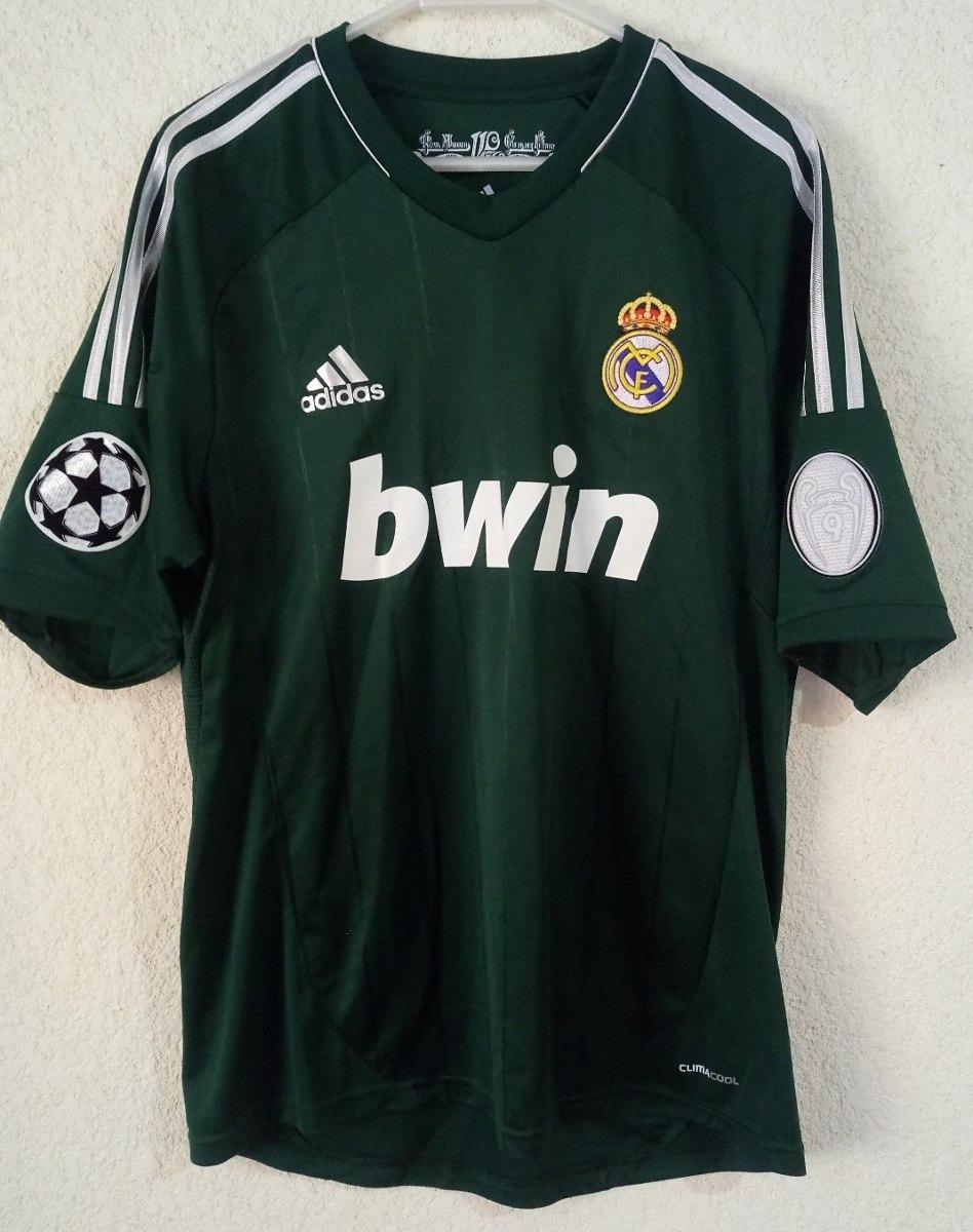 best cheap 99adc 45f63 Jersey Real Madrid Ronaldo Champions Temp 2012/2013 - $ 2,600.00