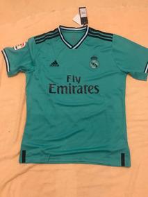 ef98a941e9 Jersey Real Madrid Tercero - Jerseys de Fútbol en Mercado Libre México