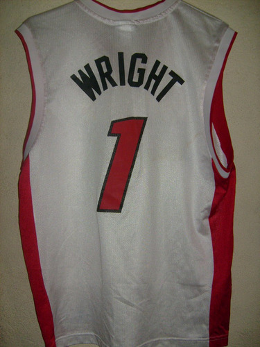 jersey reebok basquete americano heat wright xg 72cm x 58cm