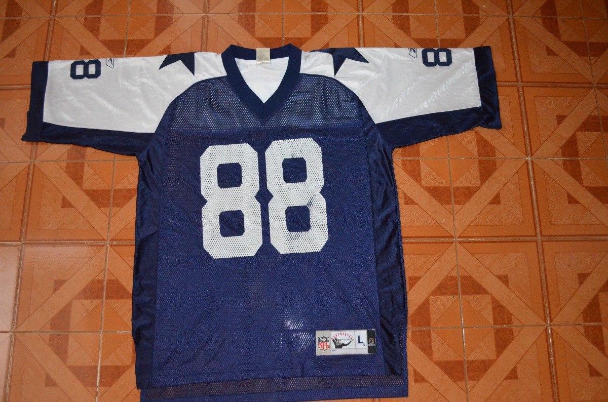 official photos fd468 ffdab Jersey Reebok Dallas Cowboys Bryant Thanksgiving - $ 450.00