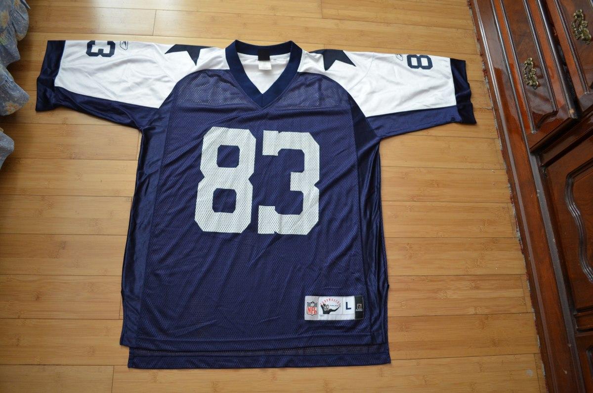 new concept 605a2 35999 Jersey Reebok Dallas Cowboys Gleen - $ 450.00