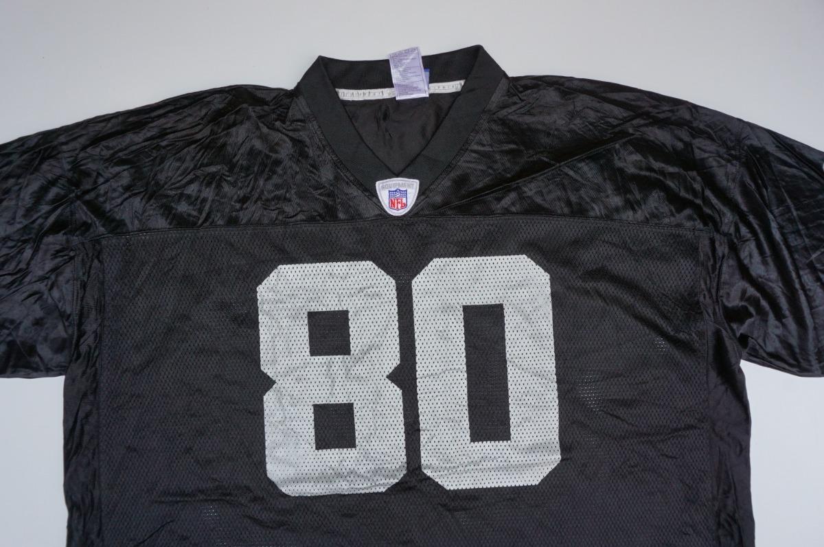 on sale 808ab 86edd Jersey Reebok Oakland Raiders 3xl Vintage Nfl Jerry Rice - $ 700.00