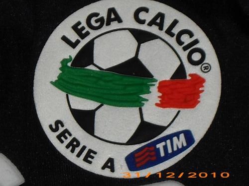 jersey reggina de italia 2008-2009 importado manga larga