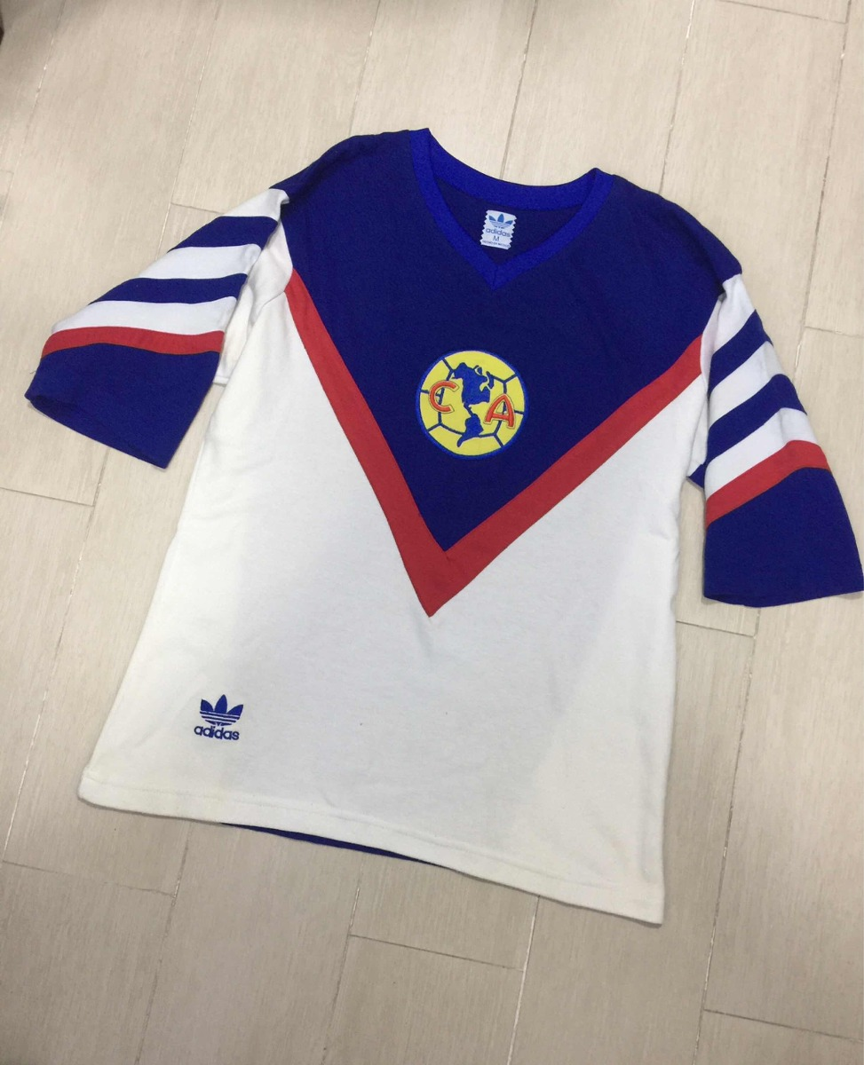 club america 80s jersey jersey on sale
