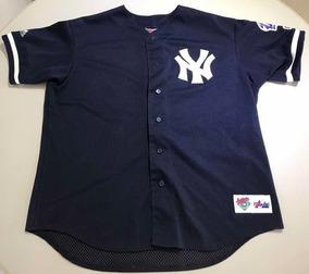 new product 76eaf 0c607 Jersey Retro Mlb New York Yankees Xl 53