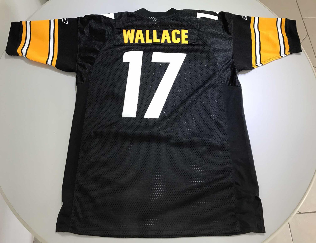 differently aa21e e2ee0 Jersey Retro Nfl Pittsburgh Steelers M 38