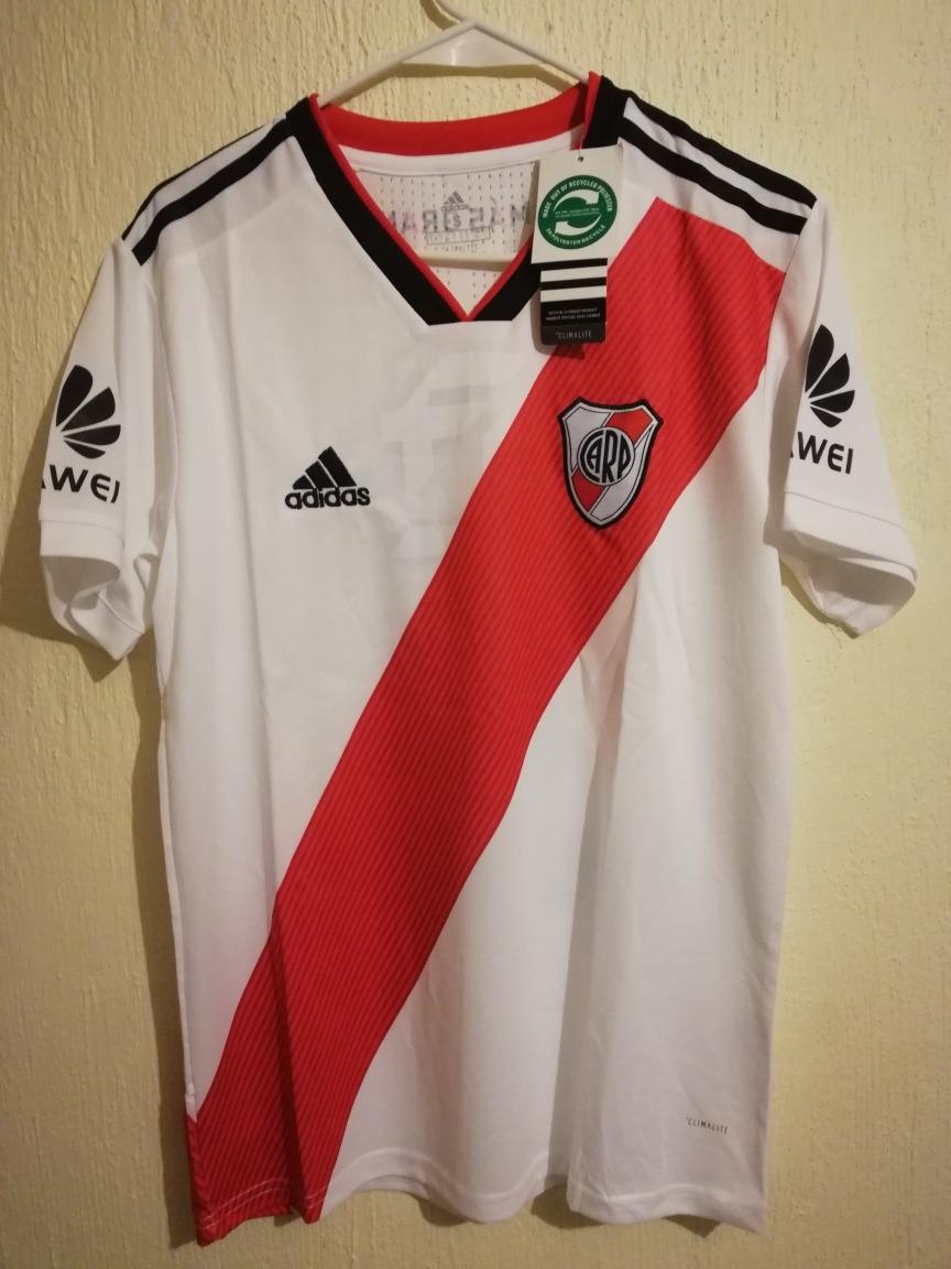 5495789f9 Jersey River Plate 2018 - Maidana -   549.00 en Mercado Libre