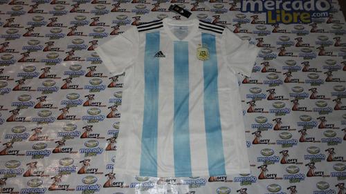 jersey seleccion argentina